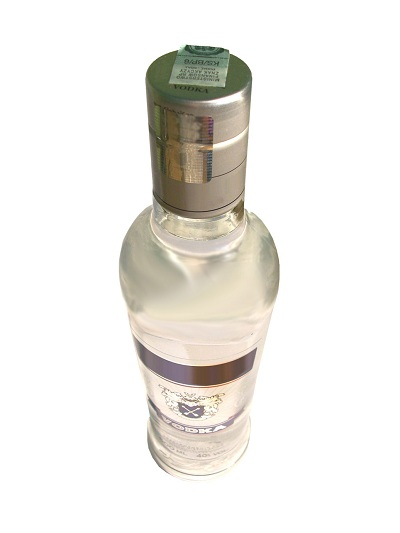 wodka polska